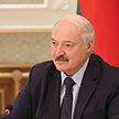 Лукашенко: «Беларусь крайне заинтересована в выстраивании взаимоуважительных отношений с ЕС»