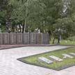 Александр Лукашенко поручил благоустроить военные кладбища и места массового захоронения граждан