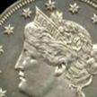 Пятицентовая монета 1913 года ушла с молотка в США за 4,5 миллиона долларов