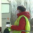 Санитарно-карантинные пункты на границе и правила проезда через Беларусь: как соблюдают требования водители-международники?