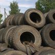 В Бобруйске из старых покрышек делают травмобезопасную плитку и сверхлегкие шины