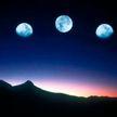 Лунный календарь с 30 сентября по 6 октября. Удачные дни для работ в саду, посещения стоматолога и парикмахера