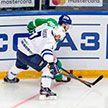 Минское «Динамо» повторило свой антирекорд в КХЛ, потерпев 11 поражений подряд