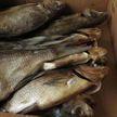 Опасную для потребителя рыбу пытались ввезти в Беларусь из России