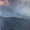 Турция приостановила судоходство через пролив Дарданеллы из-за пожара на Галлипольском полуострове