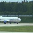 Специальный рейс «Белавиа» доставил белорусов из Нью-Дели в Минск