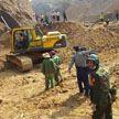 Оползень унёс жизни 23 человек в Мьянме