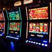 Минчанин разбил игровой автомат после проигрыша в казино (ВИДЕО)