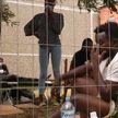 Литва отклонила все запросы нелегальных мигрантов об убежище
