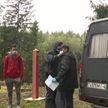Трое детей, которые были рядом с телом погибшей на польско-белорусской границе женщины из Ирака, находятся в больнице Гродно: ситуация – на контроле местной власти