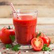 Несколько причин пить томатный сок каждый день