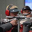 В Минске завершился чемпионат Беларуси по пулевой стрельбе
