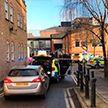 Нападение с мачете в медцентре Лондона: три человека пострадали