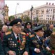День Победы в Беларуси. Память будет жить вечно!