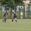 В финальной серии женского чемпионата Беларуси по хоккею на траве «Минск» обыграл «Ритм»