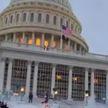ФБР: по делу о штурме Капитолия задержано около 500 человек