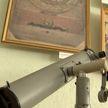 Выставка «К звёздам» о земляках, которые исследовали Вселенную, открыта в Слуцке