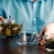 Зелёный и чёрный чай продлевают жизнь? Узнайте ответ