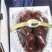 Гроздь винограда продали за рекордные $12 тыс. в Японии