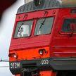 Поезд и автомобиль столкнулись на Сахалине