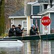 Из-за угрозы прорыва дамбы проводится эвакуация жителей Канады