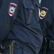 Российский полицейский взял показания у покойника