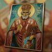 Православные отмечают День святого Николая Чудотворца 19 декабря