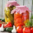 7 ошибок при консервировании овощей, которые могут привести к отравлению