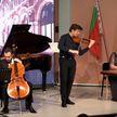 20 лет союза Беларуси и России отметили в Брюсселе