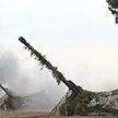 День ракетных войск и артиллерии отмечают 19 ноября в Беларуси