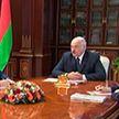 Александр Лукашенко согласовал ряд назначений: от министров до директоров предприятий
