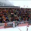 Кубок мира по биатлону в Словении: скоро начнется женская индивидуальная гонка
