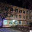 В колледже электротехники в Белоозерске горело помещение