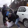 Группа наркоторговцев задержана в Борисове (ВИДЕО)