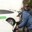 Количество электромобилей в Беларуси превысило 1600