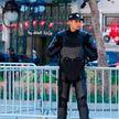Двойной теракт в Тунисе: погиб полицейский