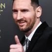 Месси получил «Золотой мяч-2019» и стал лучшим футболистом мира