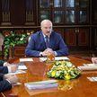 Лукашенко заслушал доклад о перспективах развития китайско-белорусского индустриального парка «Великий камень»