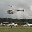 На чемпионате мира по вертолётному спорту сегодня определят лучших в дисциплине «Навигация»
