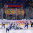 СКА вышел в финал Западной конференции КХЛ
