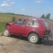 Житель Сенненского района, чей сын погиб в ДТП, искал киллера для виновницы аварии