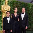 Сын Анджелины Джоли не признаёт Брэда Питта в качестве своего отца