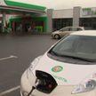 Предприятия Беларуси все больше используют электромобили в работе