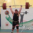 Кубок Беларуси по тяжёлой атлетике проходит в Гомеле