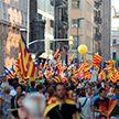 В Барселоне снова беспорядки. Пострадали не менее 44 человек