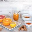 Рецепт дня: рассказываем, как сделать витаминный  напиток для укрепления иммунитета