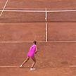 Виктория Азаренко проиграла Гарбинье Мугурузе в 1/4 теннисного турнира в Италии