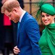 Меган или Гарри: стало известно, кто принял решение покинуть королевскую семью