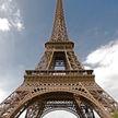 Эйфелева башня полностью открыта для посещения