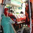 Минздрав: Пациентов с коронавирусом госпитализируют в первые часы после подтверждения диагноза